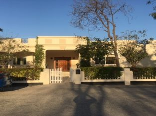 Saar Amazing Family Compound Villas for RENT