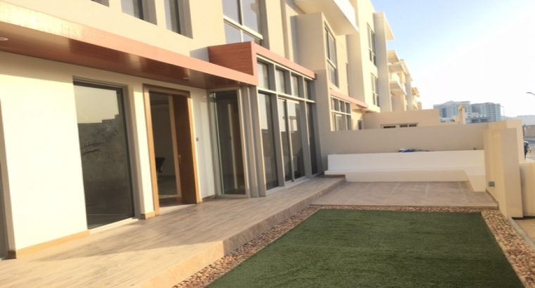 Amwaj new compound villas for sale
