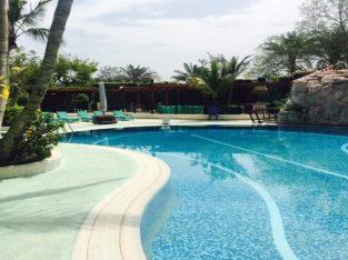 Saar Private Compound Villas
