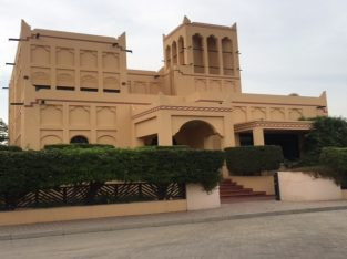 Al Nakhel compound for RENT with Big Swimming Pool