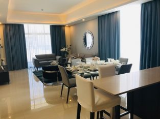 Pay 50% Move In, 50% Post-handover For GCC Only