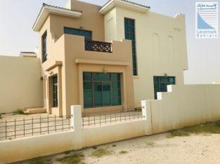 Gated Villa in Prestigious Location for Sale