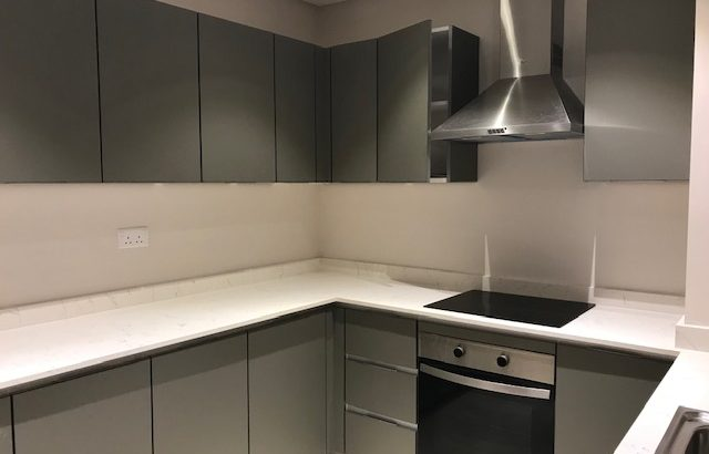 Amazing 2BR Apartment With Spacious Kitchen