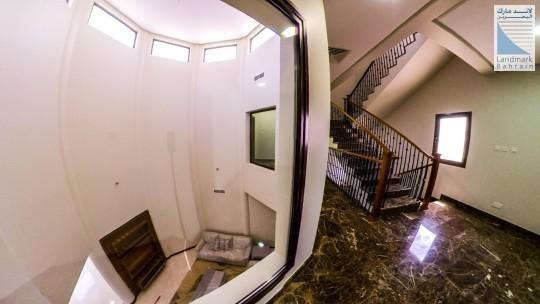 Freshly Build Up Standalone Villa In Tubli