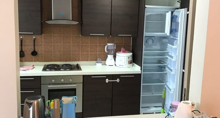 En-Suite Apartment In Seef