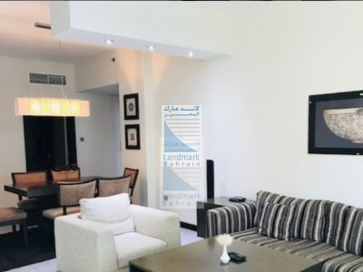 Fully Furnished 2BR Apartment For Rent In Juffair