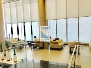 Fully furnished 2BR apartments for rent in Seef