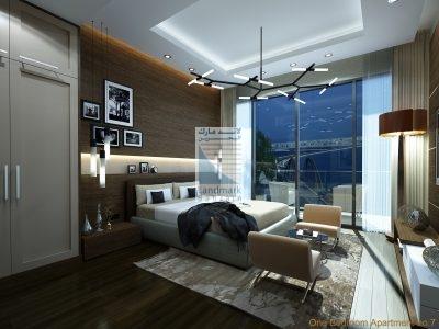 1BR Apartment W Spacious Living and dinning – Kadi