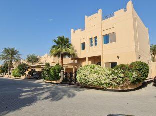 4 BR Villas For Lease in Barbar Compound