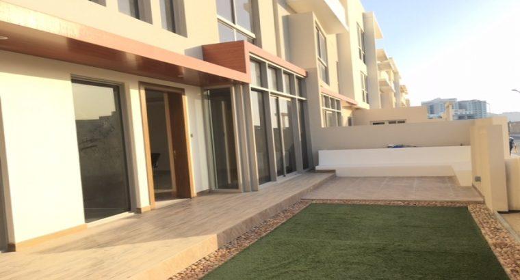 Amwaj new compound villas for sale