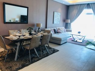 Truly Stunning 2BR Apartment For Sale in Juffair