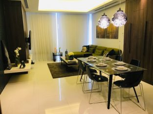 Luxurious 3BR Apartment, Best Interior For Rent