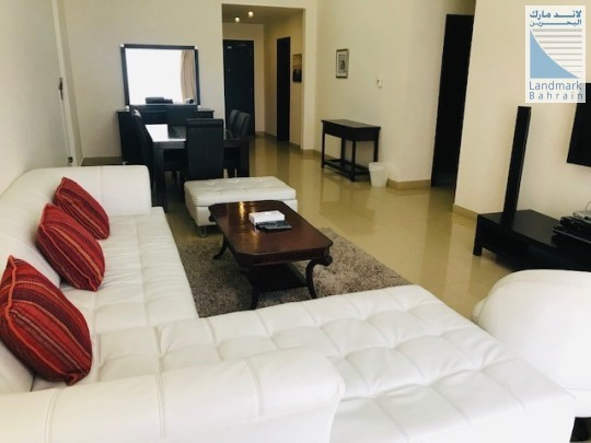 Fully Furnished, Well Maintained Apt for Rent