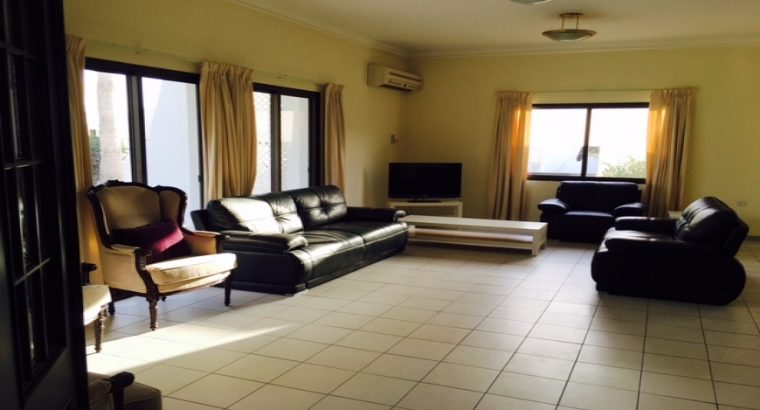 Furnished Villas, with Outdoor Pool Janabiya
