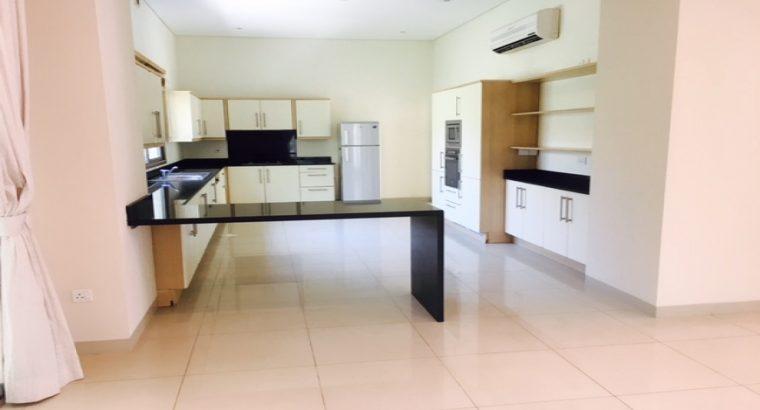 Near Alosra Compound Villa Huge Terrace