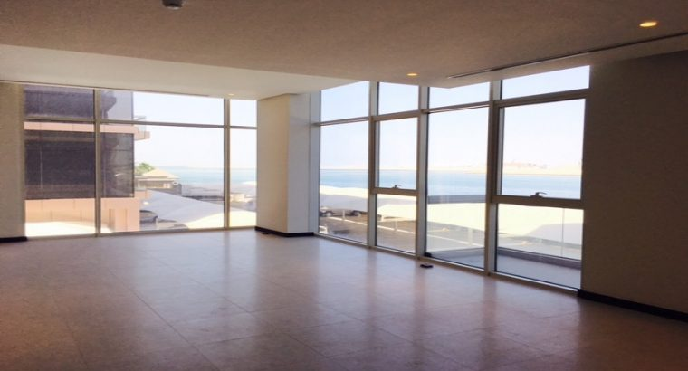 Sea View Duplex In Al Reef