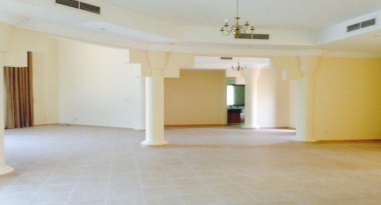 Jasra stunning 4BR compound villa