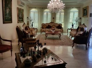 Beautiful Villa Sarya 2 Buqwah close to ARJAN mall