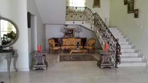 Beautiful Villa Sarya 2 Buqwah close to ARJAN mall