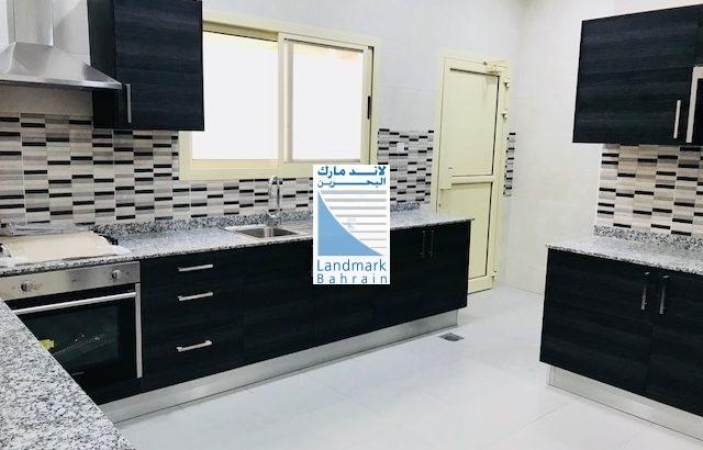 Brand New Compound 3BR villa for lease