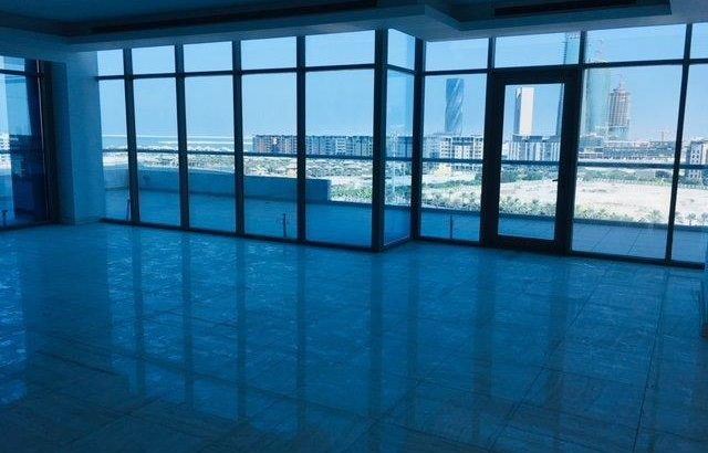 3+1BR Rented Apartment In Beautiful Island