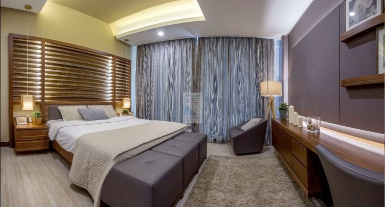 Amwaj Rented Furnished FreeholdApartment for Sale
