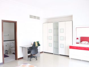 The Perfect Family Apartment In Seef