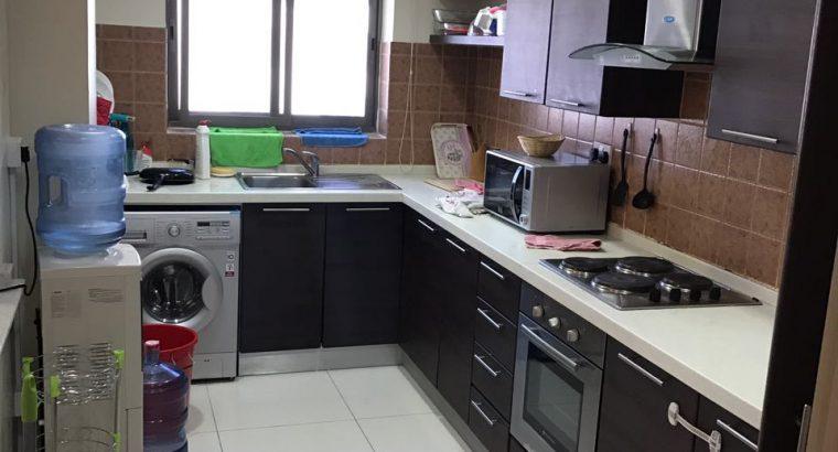 En-Suite Apartment In Seef