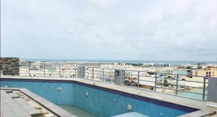 Amwaj Rented Furnished FreeholdApartment for Sale