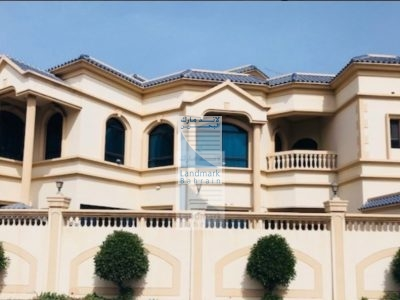 private Mansion For Rent in Saar Prime Location