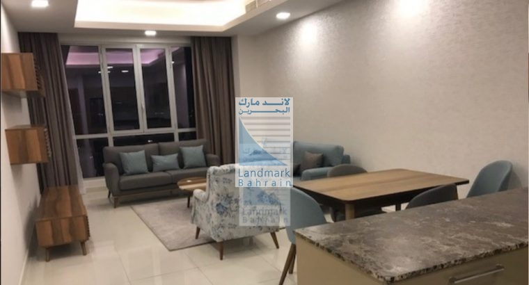 Brand New Furnished Flat W Rooftop Pool For Sale