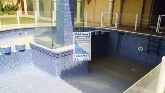 Private 5BR large Residence for Rent in Manama