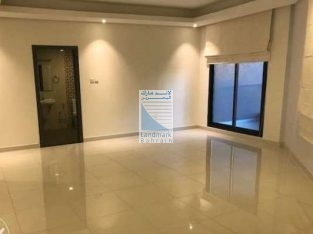 Sea Front Furnished Apartment For Rent – Amwaj