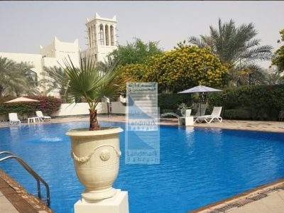 5 BR Compound Villa For Rent Near British School