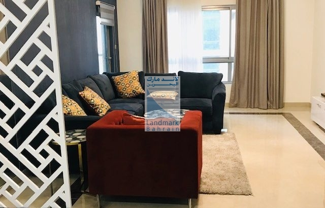 Fully Furnished 2BR Apartment For Sale – Juffair