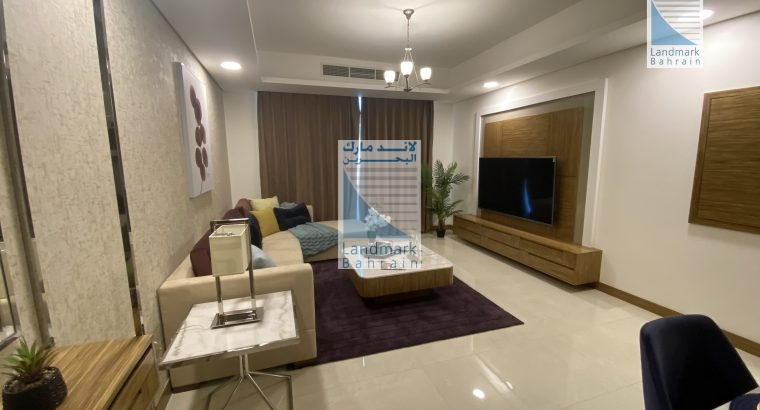Brand New 1 Bedroom Apartment For Rent