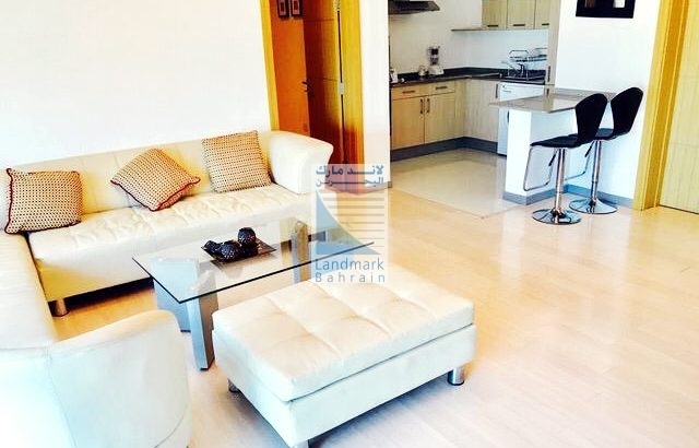 Seef – 1 Bedroom Furnished Apartment For Sale