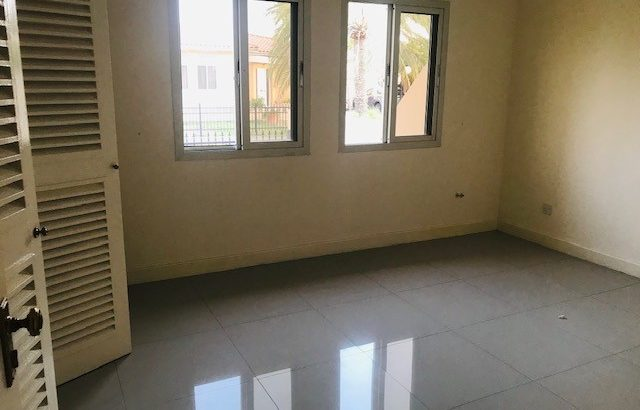 Saar Compound 3 BR Bungalow for lease