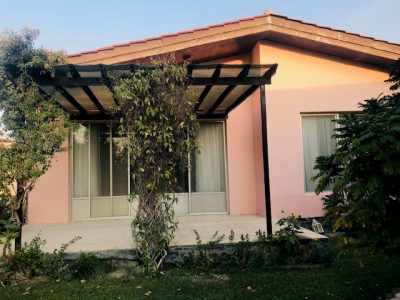 Saar 3 BR Bungalow in family compound for lease