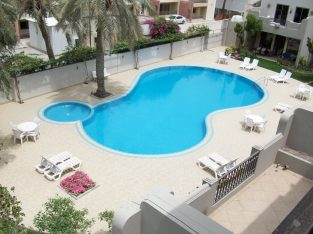 Adliya 3BR,4BR, 5BR, Compound villas for lease