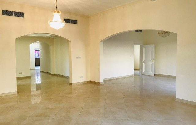 Saar. The most desire 5BR compound villa for lease