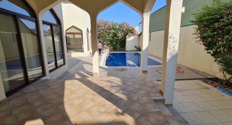 Jasrah Huge 5BR villa for lease