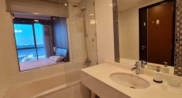Juffair freehold 3BR apartment for sale