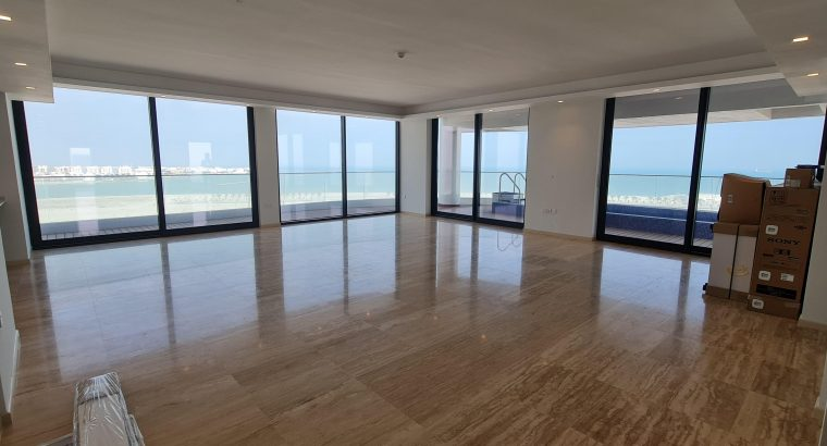 Essence of Delmunia Private 3BR Penthouse for rent