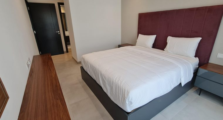 Abu ghazal 2BR fully furnished Apartment for rent