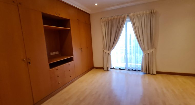 Very spacious 3BR apartment for rent at prime location