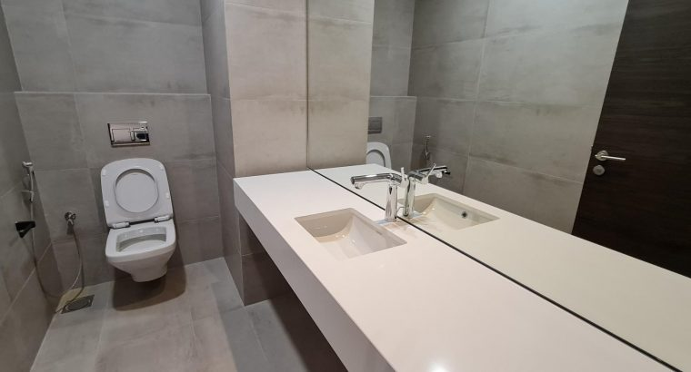 Harbour Row 1/2 BR Brand New Apartment For lease