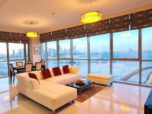 Luxuriouse 3 BR Apartment for sale in Juffair