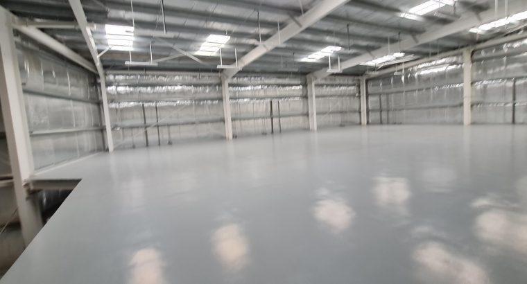 Hidd Brand new A-Class Warehouses BD 3 Per SQM