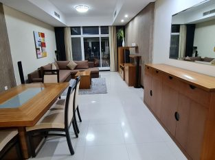 Fully Furnished 3BR Apartment for Rent in Juffair.
